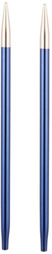 KnitPro Zing Austauschbare Rundstricknadeln 4,5mm