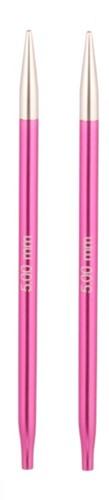 KnitPro Zing Austauschbare Rundstricknadeln 5mm